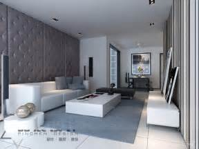 Living Room Wallpaper Ideas Grey 69 Fabulous Gray Living Room Designs To Inspire You
