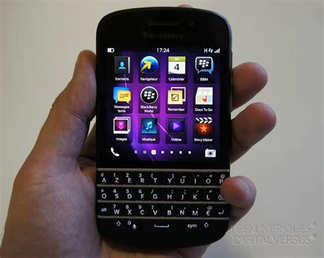 Blackberry Bb Q10 Belakang Big image de blackberry q10 image de
