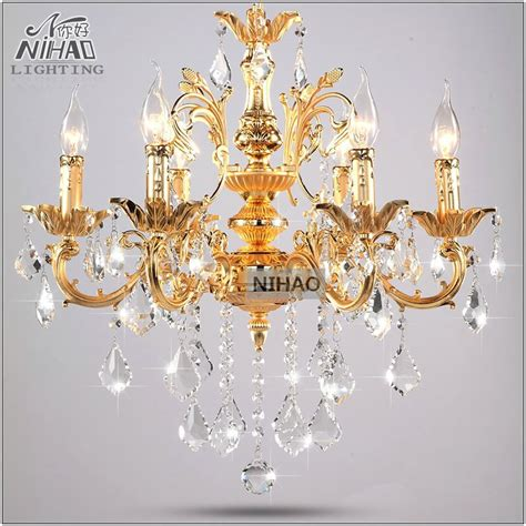 crystal chandelier for dining room chandelier vintage room light fixture classic design