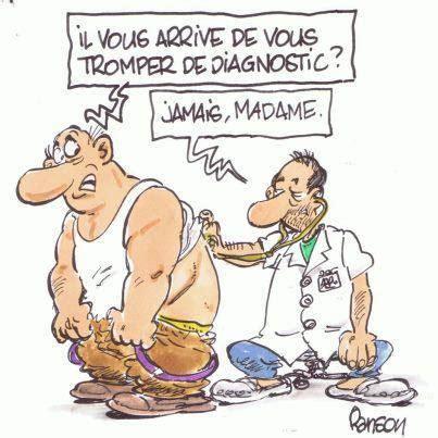 Cabinet Médecin by Humour M 233 Decin De Confiance Bouzou S Weblog