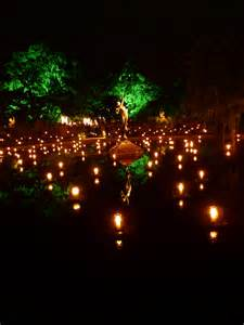 nights of a thousand candles brookgreen gardens 11