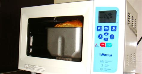 Oven Noxxa Amway general search how to make bread using noxxa breadmaker