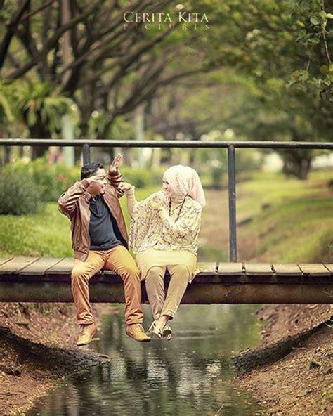 How To Meet Boys Mencari Pasangan Impian foto prewedding bertemakan and casual