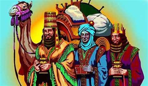 imagenes de navidad reyes magos aprender a dibujar imagen de navidad los reyes magos de