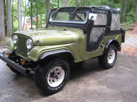 used jeep for sale used jeep cj5 for sale cargurus