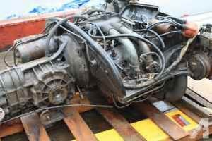 Porsche 914 Engine For Sale Vw Porsche 914 Engine And Transmission Mountain City