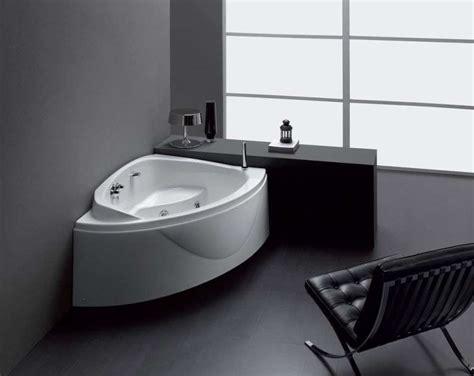 vasca da bagno angolo vasca da bagno ad angolo decora la tua vita