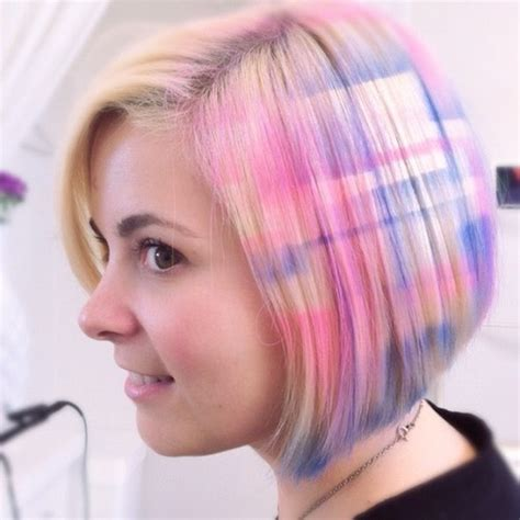 pattern hair color 16 best hair color pattern and stencil images on pinterest