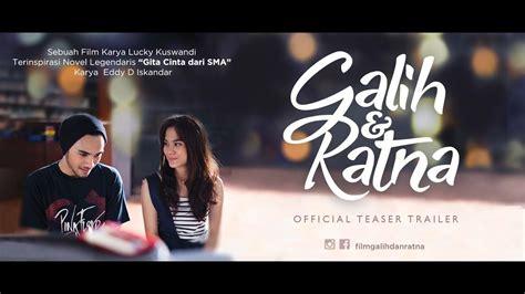film galih dan ratna jadul galih dan ratna kisah cinta klasik ala indonesia portal