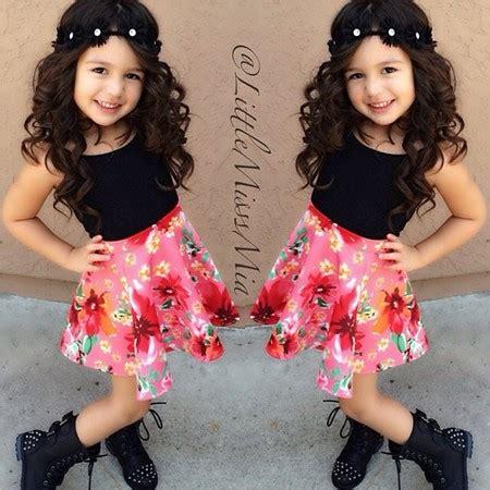 Sepatu Anak Cewek Bulu 1 3th 14 inspirasi gaya fashion anak perempuan