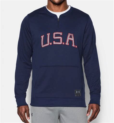 Sweater Armour Muhammad Ali K21 armour muhammad ali cassius clay americana sweatshirt