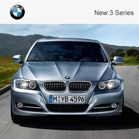 bmw discounts bmw india offers discounts on outgoing bmw 3 series