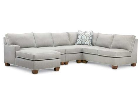 luxe home interiors pensacola tailor made living room tribeca sectional jr 9050