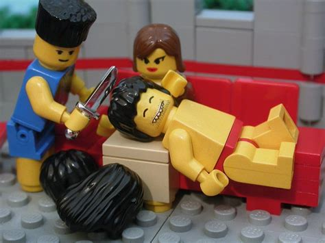 judges 16 19 after putting him to sleep on her lap she the brick testament