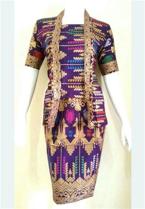 Baju Terra Dress Int 1 model baju batik 2017 wanita modern dress blus gamis html