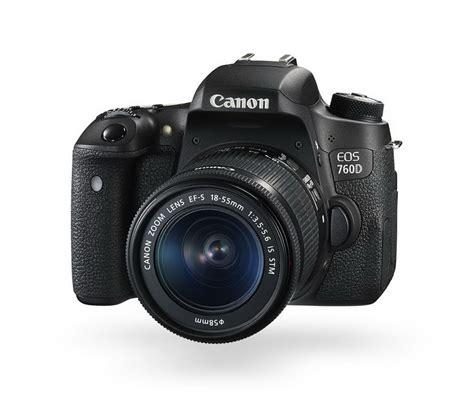 Kamera Canon T6s spesifikasi dan harga kamera dslr canon eos 760d info fotografi