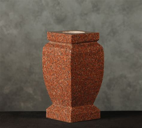 Granite Vases by Roquemore Marble And Granite Specialty Flower Vases