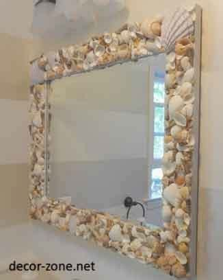 How To Decorate A Bathroom Mirror by 30 Bathroom Decorating Ideas And Decoration Styles