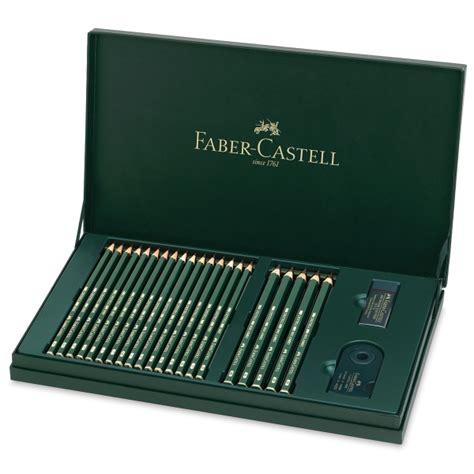 Pensil Serut Hb Faber Castell faber castell 9000 pencils blick materials