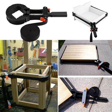 ft band clamp woodworking photo frame clamps