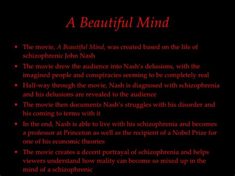 Beautiful Mind Essay by Beautiful Mind Review Essay Writefiction581 Web Fc2