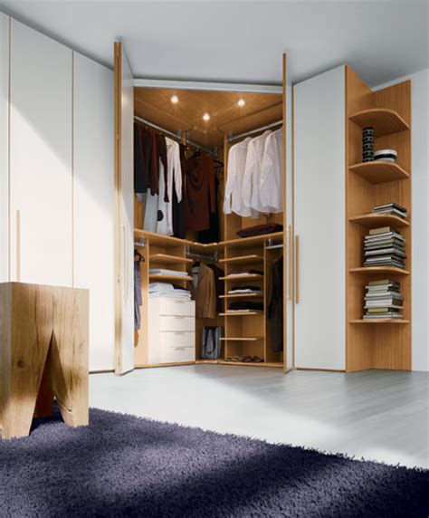 corner wardrobe on sliding wardrobe grey