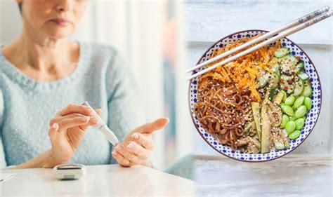 healthy fats blood sugar diabetes diet carb free free shirataki noodles help