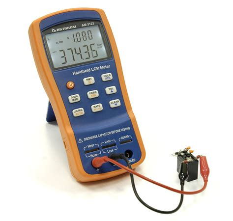 inductor measure measure inductance using lcr meter 28 images lcr meter inductance capacitance resistance