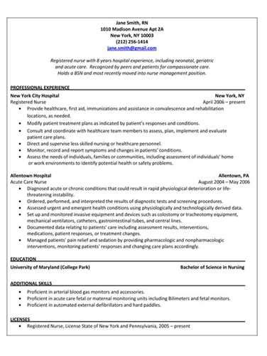 pacu resume template professional resume outline