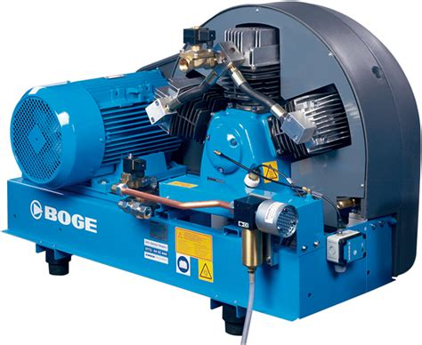 boge booster compressors ideal makina