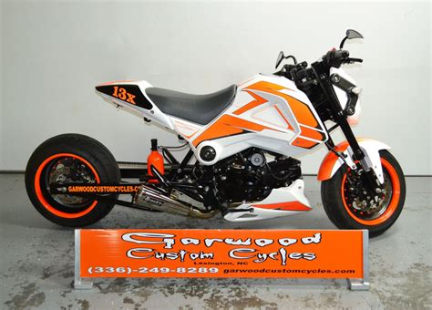 grom honda for sale 2014 honda grom motorcycles carolina