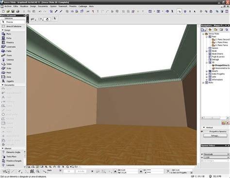 soffitto cassettonato soffitto cassettonato con archicad e zsurf4