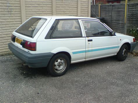 nissan sunny 1990 engine image gallery nissan sunny 1990