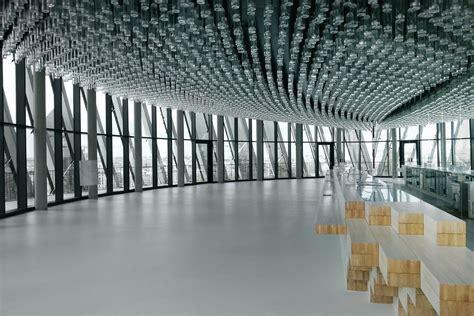 Architecture De Bordeaux by La Cit 233 Du Vin Bordeaux E Architect