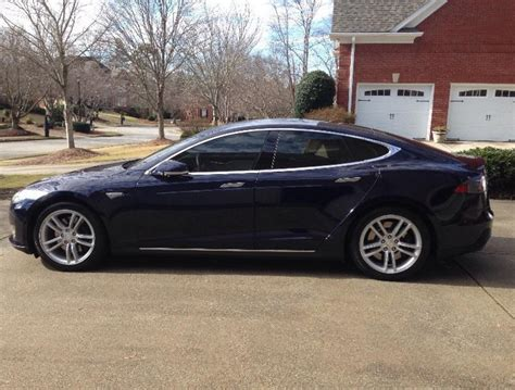 Hire Tesla Model S You Bought A Tesla Model S To Rent It Cleantechnica