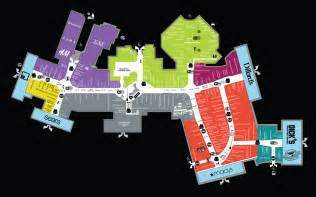 Map Of Florida Mall by Mall Map For The Florida Mall 174 A Shopping Center In
