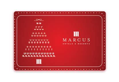 Marcus Gift Card Balance