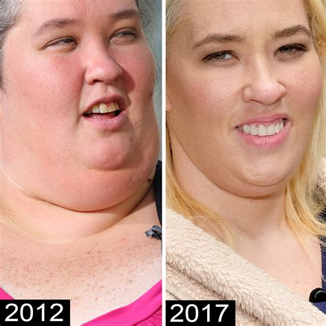 Sweepstakes Mama - how did mama june lose weight see her transformation life style