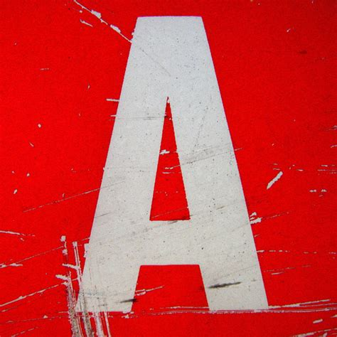 a letter letter a stateimpact florida