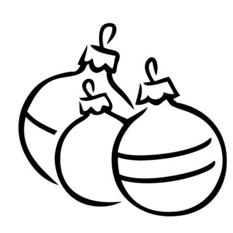 imagenes navideñas para dibujar bolas navide 241 as para colorear