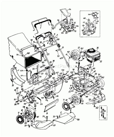 mtd yardman bug mower wiring diagram wiring diagram