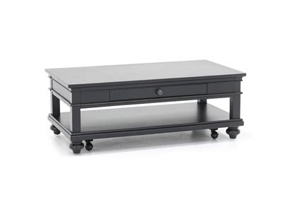 black living room table ls steinhafels living room tables