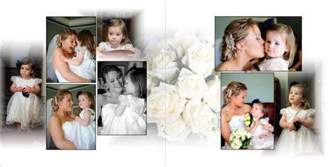 Wedding Album Australia by Wedding Photo Books Albums Australia Ballarat Photography