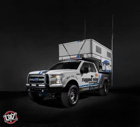 rugged truck feature vehicle rugged radios relay vehicle from utvunderground