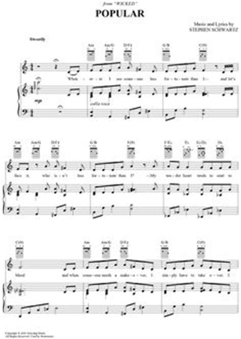 Rewrite The Stars Sheet Music, piano Notes, Chords | Easy