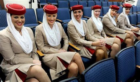Fly Emirates Vacancies Cabin Crew by 3 Excellent Tips From Flight Attendants Projects To Try To Be We And
