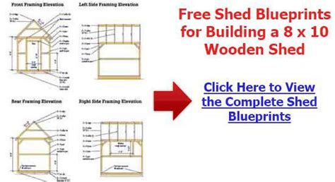 shed plans    superb storage shed plans