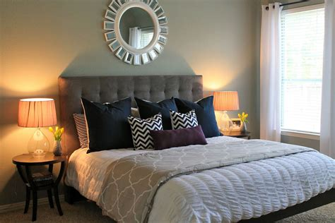 Master Bedroom Decor by Master Bedrooms 2 4 The Inspired Room