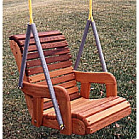 child swing plans child s swing plan wood working plans pinterest