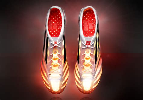 best boat shoes ever adidas adizero 99g is titled as the lightest football boot